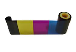 [P/N: DIC10509] Ribbon Color YMCKO Matica XID8100