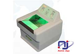 Fingerprint Scanner B Scan Tenprint 1051