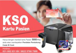 Promo Printer Kartu