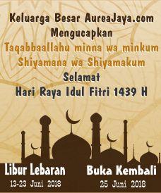 Info Libur Lebaran