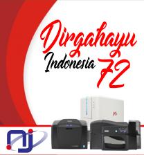 Promo Printer Kartu Hari Kemerdekaan